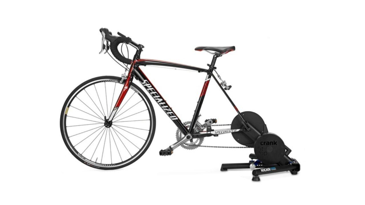 couleurs délicates qualité parfaite couleurs délicates Su Apple Store online il rullo per bici smart di Wahoo ...