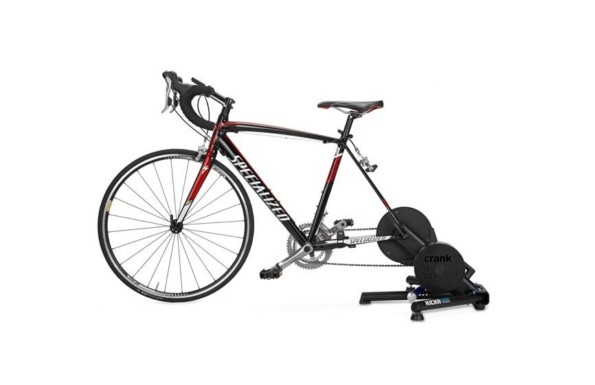 Su apple store online il rullo per bici smart di wahoo for Bici supermarket