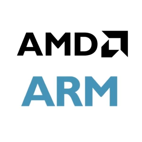 Da AMD il processore ARM 64bit per server che sfida le CPU Intel x86