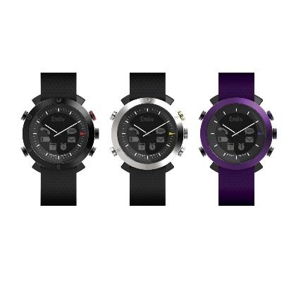 cogito smartwatch icon