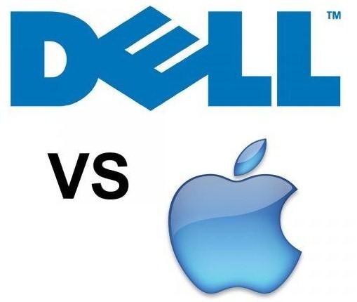 Dell batte Apple. Il Precision M3800 più perfomante dei MacBook Pro
