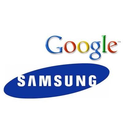 Samsung e Google rafforzano il loro impegno reciproco sul mercato tecnologico