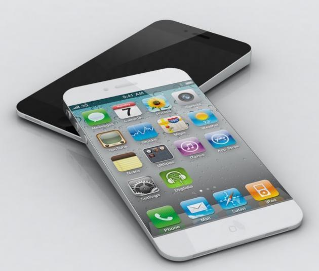 iPhone 6, nuovo impianto per la produzione, stessa fotocamera