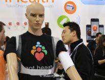 La cinese Xiaomi investe in iHealth Labs