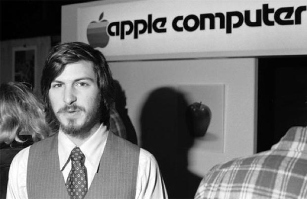 jobs insegna 1977
