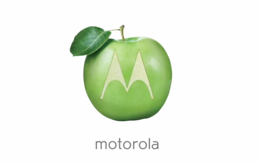 motorola migrate apple