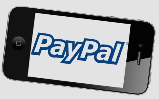 pagamenti iphone apple paypal