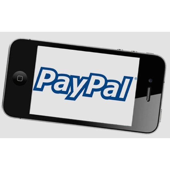 paypal iphone icon 550