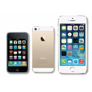 Wall Street Journal, Apple lavora ad iPhone 6 in formato phablet