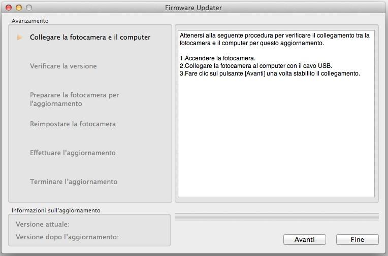 sony qx10 qx100 firmware update 2