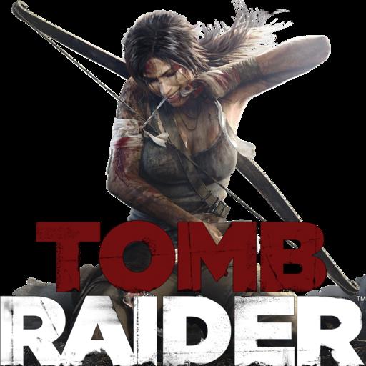 tomb raider 2014 icon 500