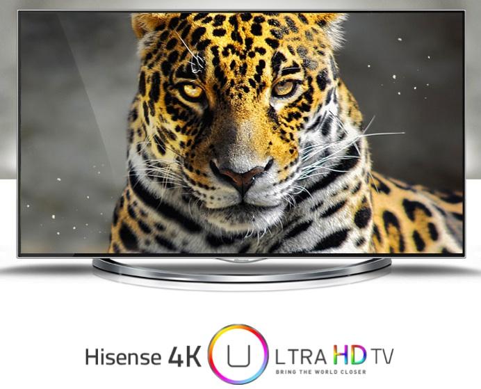 Hisense 50XT880, ultra HD 4K per Mac Pro 50 pollici a solo 1300 euro