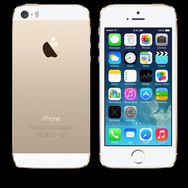Immagini Di Natale Per Iphone 5.Apple Prepara Un Iphone 5s 8 Gb Per Natale Macitynet It