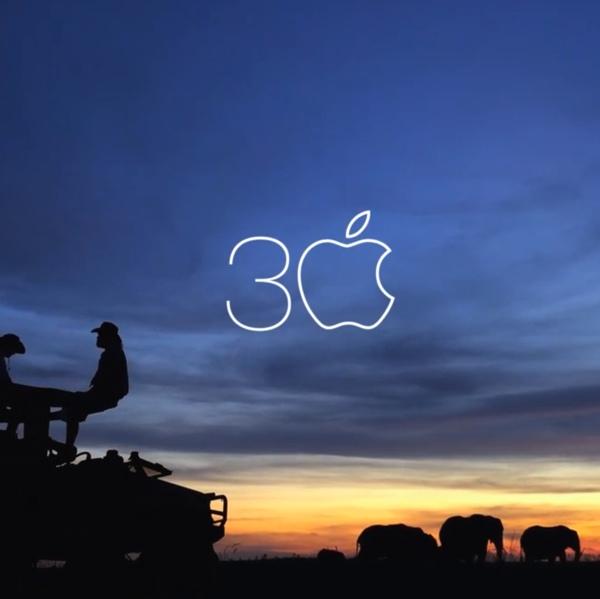 30 anni mac video icon 600