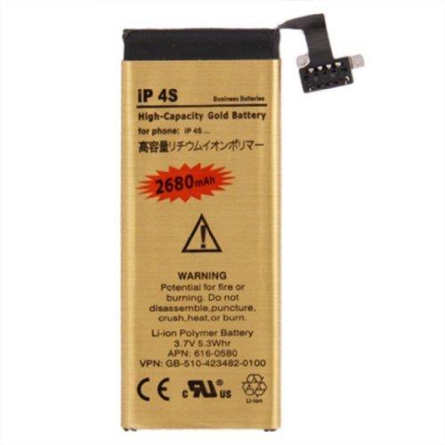 batteria potenziata iphone 4