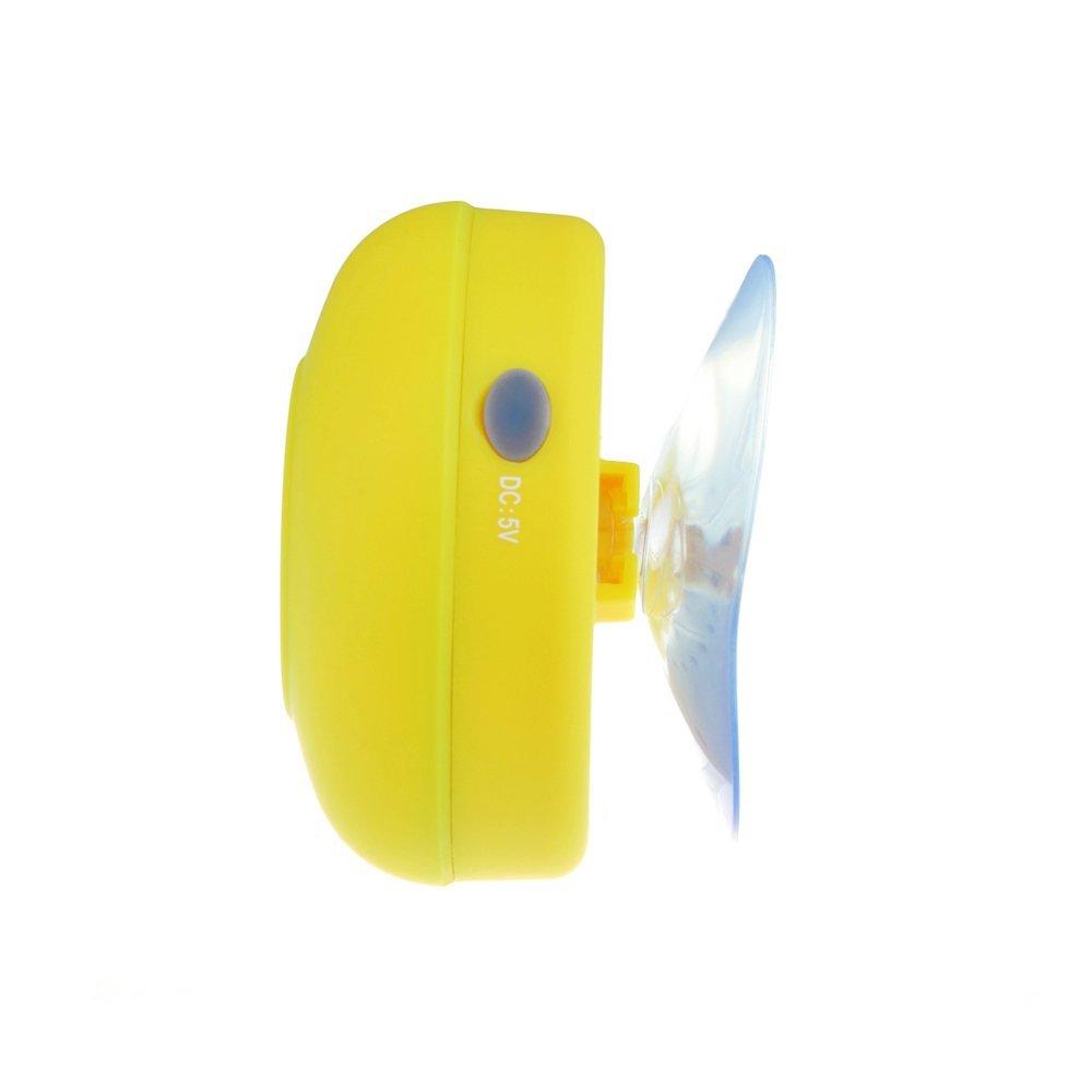 Altoparlante Bluetooth da doccia: 21 euro su Amazon