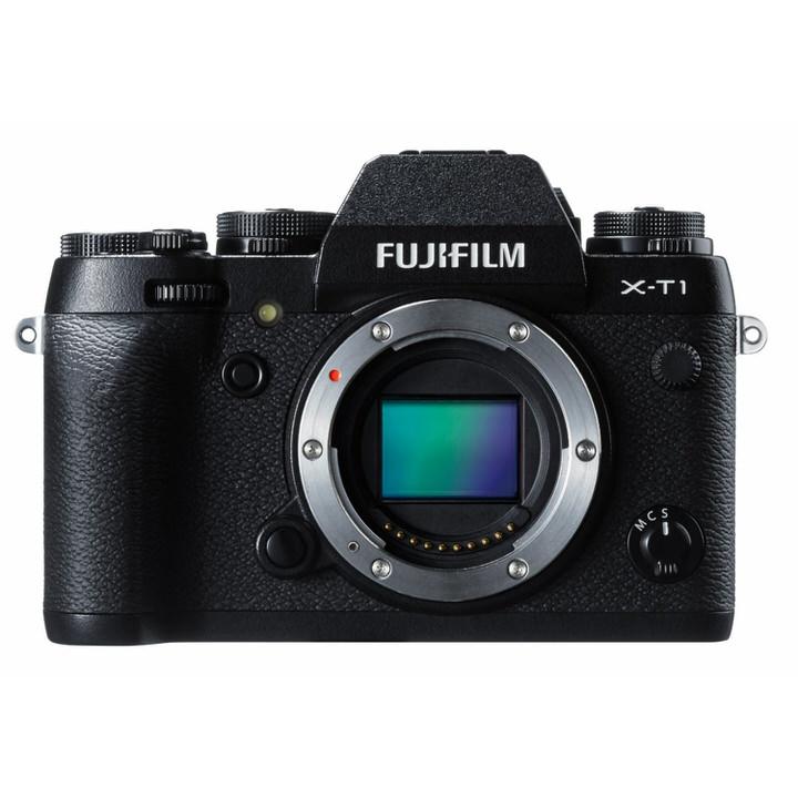 Fujifilm XT1, su Amazon partito il preordine al prezzo minimo garantito