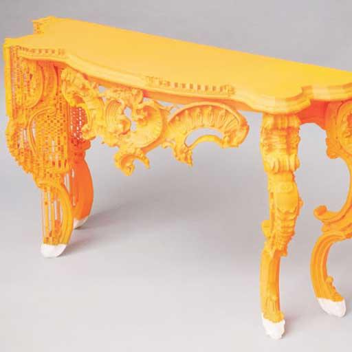 BigRep One, la super stampante 3D che crea tavoli e mobili