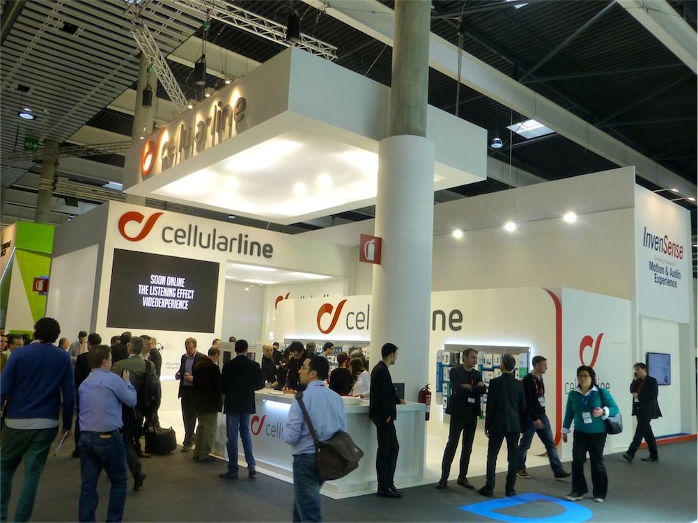 Cellularline mwc 14 1