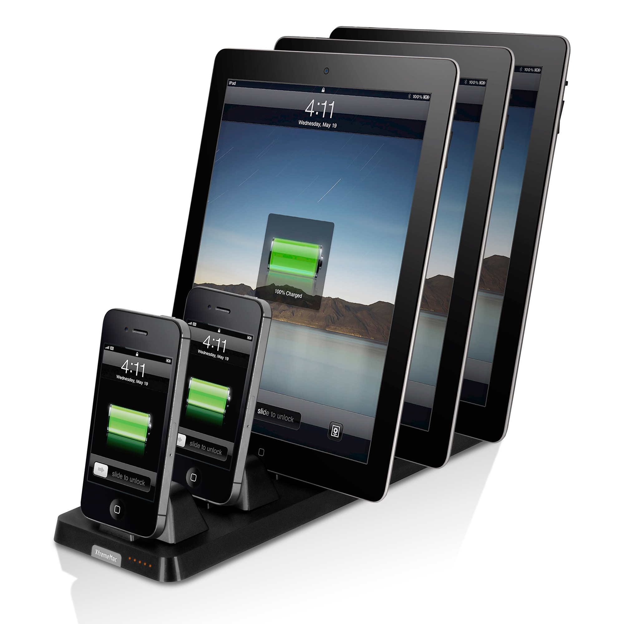 iphone dock lightning