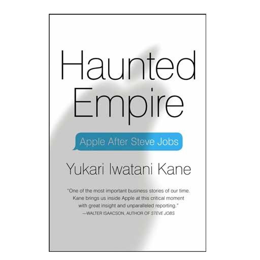 Yukari Iwatani Kane: «La Apple di Cook ripeterà i fallimenti del dopo licenziamento di Jobs