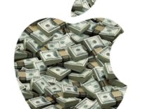 Maximulta per Apple: in arrivo dalla UE multa miliardaria per elusione fiscale in Irlanda