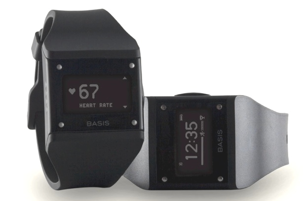 basis science smartwatch 620