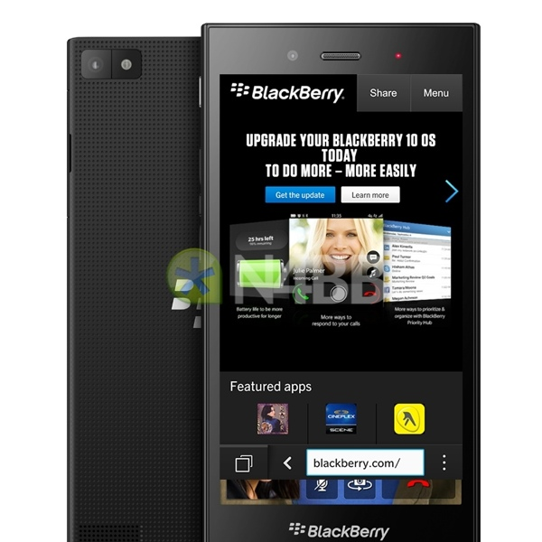blackberry z3 icon 600