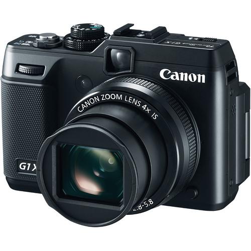 canon GX1 Mark II