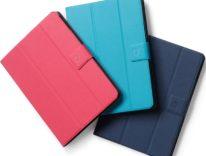 Cellularline Folio: le nuove cover ultraleggere per iPad Air e iPad mini