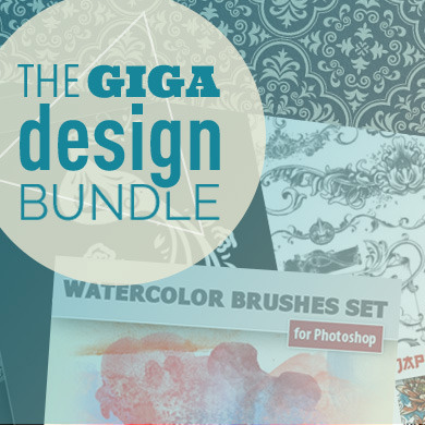 giga design bundle