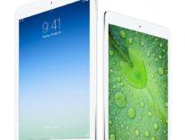 iPad mini Air, il nuovo tablet sarà più sottile del 30%?