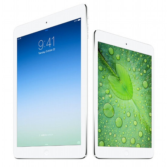 ipad air ipad mini icon 550