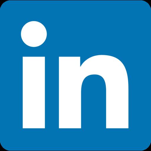 linkedin icon 500