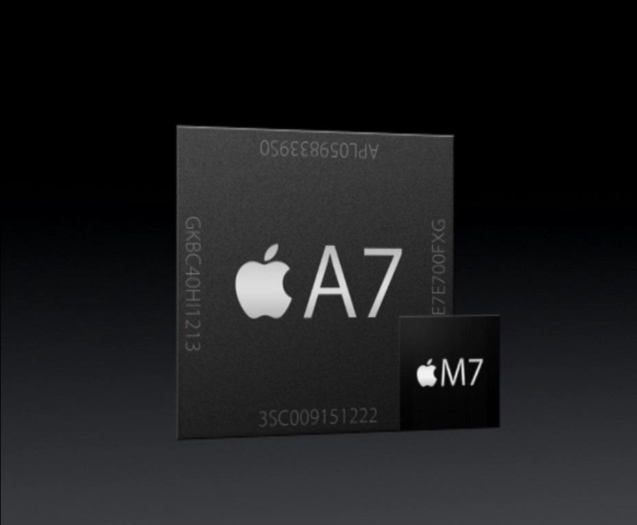 co-processore M7