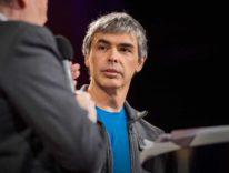 Larry Page: beneficenza? Meglio le donazioni a capitalisti con grandi idee