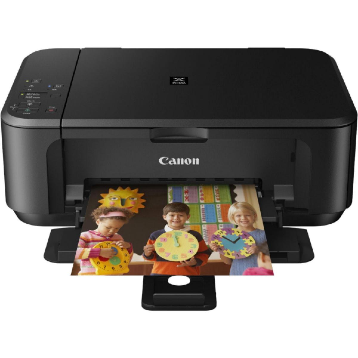 Canon Pixma MG3550, multifunzione stampa nativa da iPad e iPhone: solo 53 euro