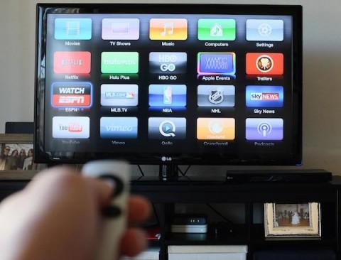 apple Tv 6.1