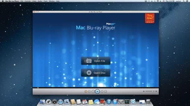 L'applicazione Blu-Ray Player ora sfrutta le GPU delle schede video
