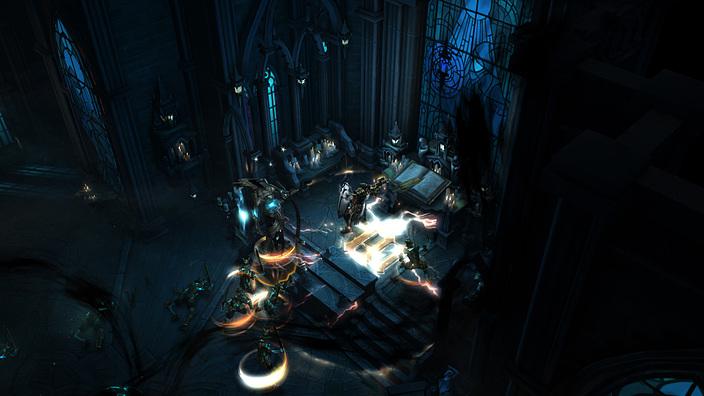 Diablo III Reaper of Souls 1