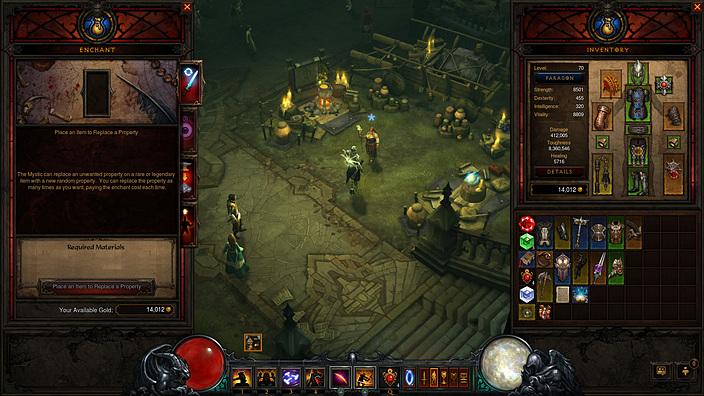 Diablo III Reaper of Souls 2