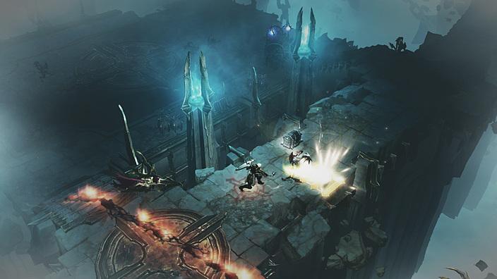 Diablo III Reaper of Souls 3