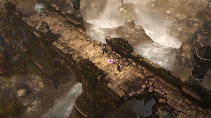Diablo III Reaper of Souls 4