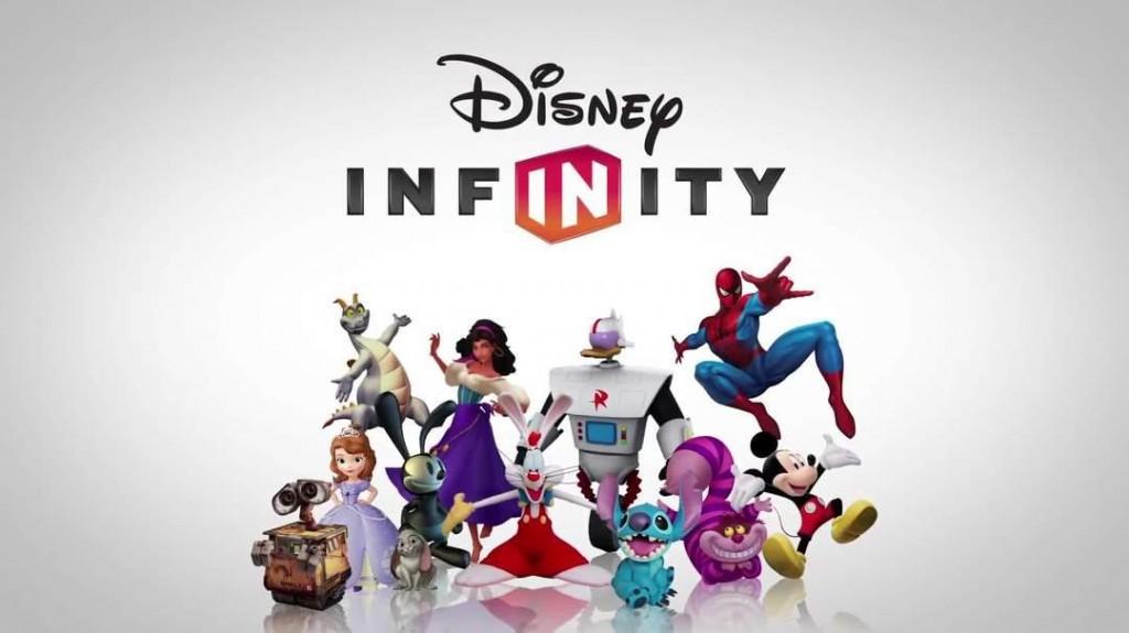 Disney licenzia Disney Infinity