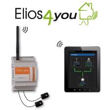 Elios4you: controlla fotovoltaico e consumi energetici da iPhone e iPad