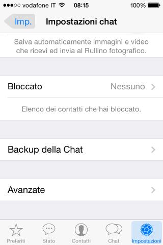 whatsapp ecco come funziona