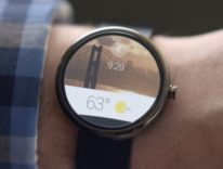Google Wear icon 700