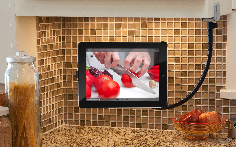 Recensione Hoverbar, il braccio snodato che mette l'iPad accanto all'iMac