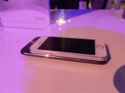 HTC One e iphone 5s 3