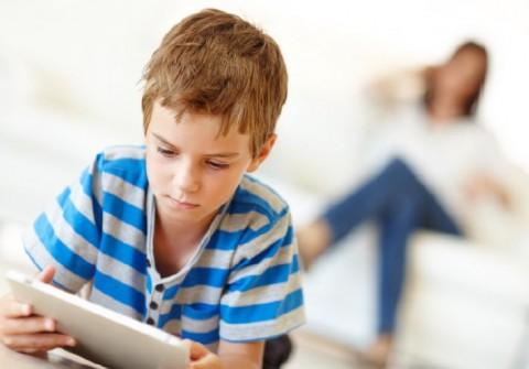 Libri digitali ebook bambini genitori